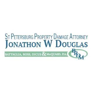 St Petersburg Property Damage Attorney Jonathon W Douglas