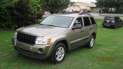 2006 Jeep Grand Cherokee Laredo (GLD)