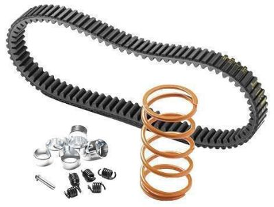 Purchase EPI EPI MUDDER CLUTCH KIT RANGER 9 00 XP 2015 PART# WE437214 98-1970 23-2145 motorcycle in Loudon, Tennessee, United States, for US $150.55