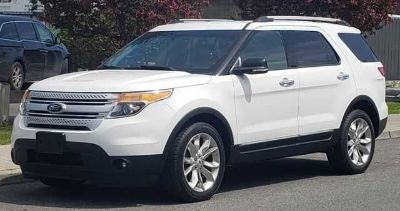 Used 2014 Ford Explorer for sale