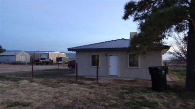 304 Cortez Dr Tularosa Three BR, Looking for Country Feeling in