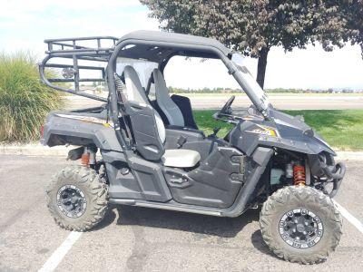 2016 Yamaha Wolverine R-Spec EPS SE Sport-Utility Utility Vehicles Meridian, ID