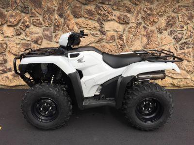 2017 Honda FourTrax Foreman 4x4 ES EPS Utility ATVs Aurora, IL
