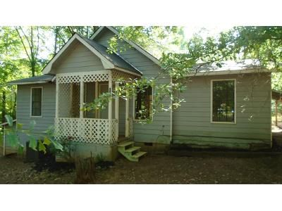 3 Bed 2 Bath Foreclosure Property in Manchester, GA 31816 - Newton St