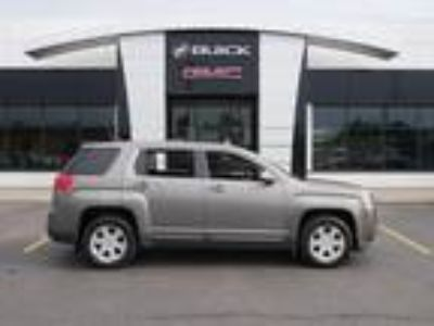 2012 GMC Terrain FWD 4dr SLE-1 at [url removed]