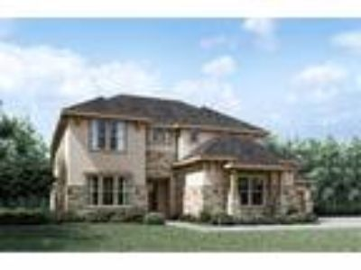 The Sonora by Drees Custom Homes: Plan to be Built