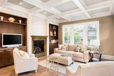 Interior House Painters in Rockland County, NY