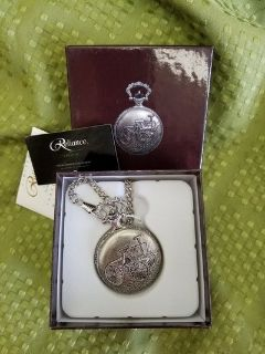 Pocket Watch Reliance by Croton #956-411