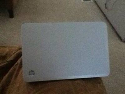 HP pavilion G6 16 inch laptop with AMD A8 vision graphics