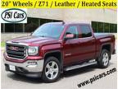 used 2017 GMC 1500 for sale.