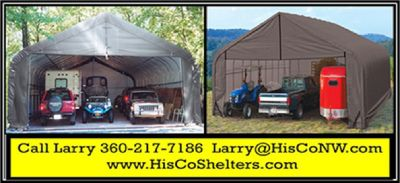 Shelter Logic Portable 3 Car Garage