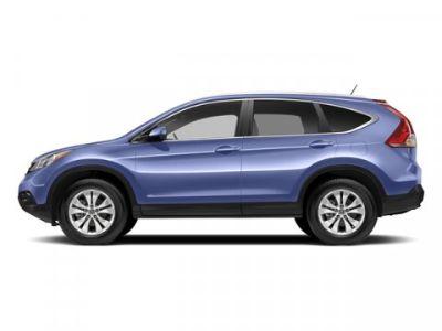2014 Honda CR-V EX-L (Twilight Blue Metallic)