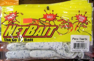 NetBait Fishing Bait