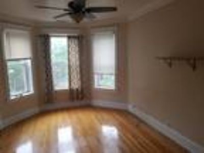 Wrigleyville Apartment For Rent