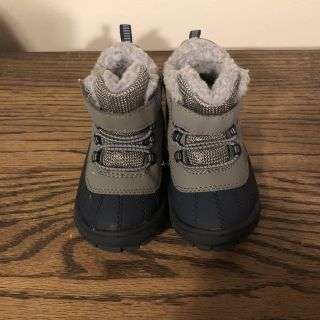 Toddler 5 boots