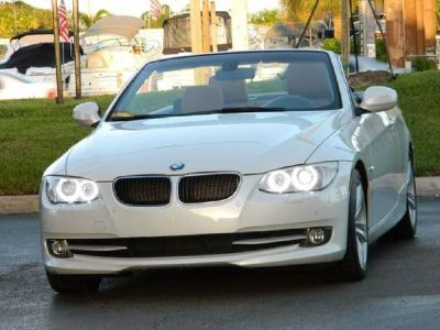 ** 2011 BMW 328I CONVERTIBLE ONLY 68K MILES **