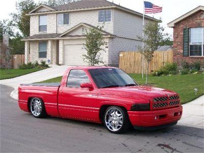 1998 Dodge 1500