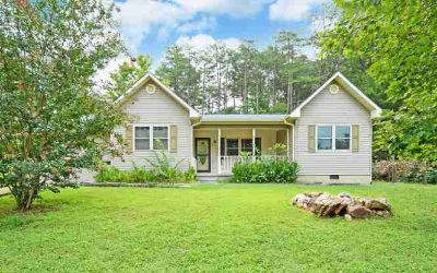 241 12 Point Road BLAIRSVILLE, 3 BR 2 BA home