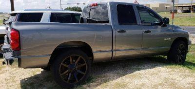 2008 Dodge RAM 1500 On-Off Road Waco, TX