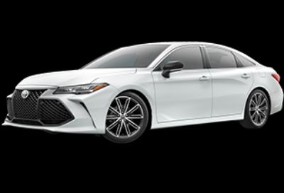 2019 Toyota Avalon Touring ()
