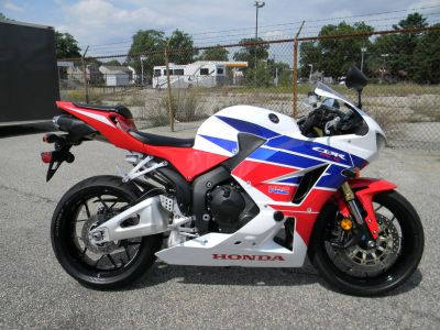 2013 Honda CBR 600RR SuperSport Motorcycles Springfield, MA