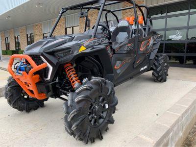 2019 Polaris RZR XP 4 1000 High Lifter Utility Sport Marshall, TX