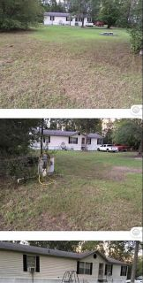 1999 General mobile home on 1 acre