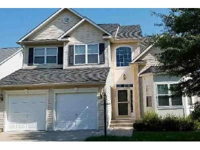 4 Bed 2.5 Bath Foreclosure Property in Bowie, MD 20720 - Belle Meade Trce