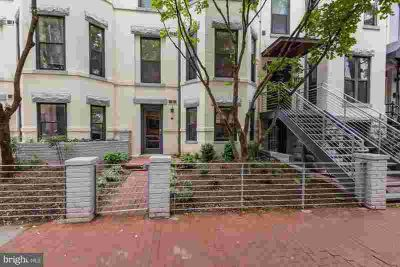 1124 25th St NW #T2 WASHINGTON Two BR, OPEN HOUSE JULY 14TH 1