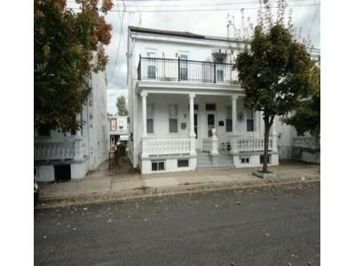 Foreclosure - Lincoln Ave, Bristol PA 19007