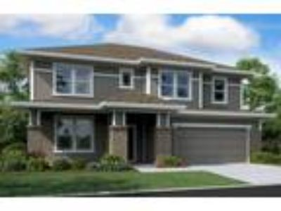 The Shelby by Beazer Homes: Plan to be Built