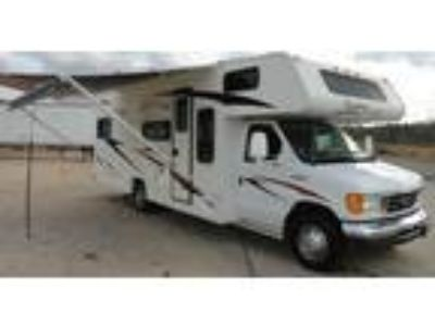 2009 Coachmen Freedom Express FX26SO