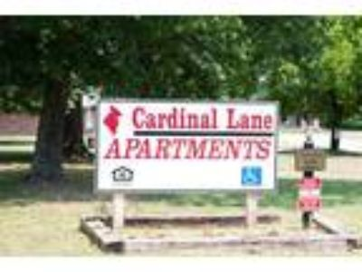 Cardinal Lane Apartments - 1Bed1Bath