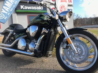 2005 Honda VTX 1300C Cruiser Motorcycles Brilliant, OH