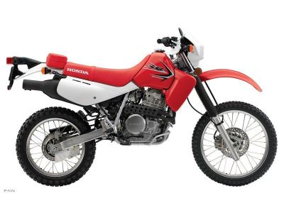 2013 Honda XR 650L Dual Purpose Motorcycles Eureka, CA