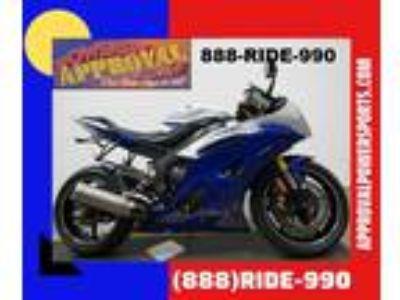 Used 2014 Yamaha YZF-R6