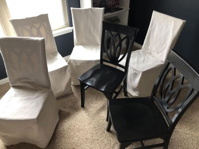 Dining Or Kitchen Chairs
