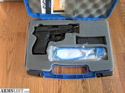 For Sale: SIG p239 .40