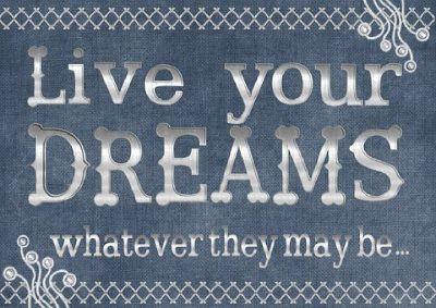 Make Your Dream Income