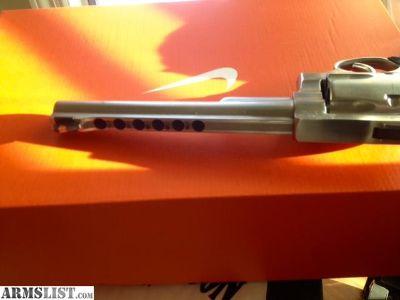 For Sale: ruger redhawk