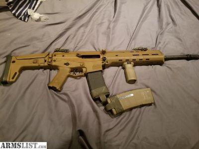 For Sale: Bushmaster ACR 5.56