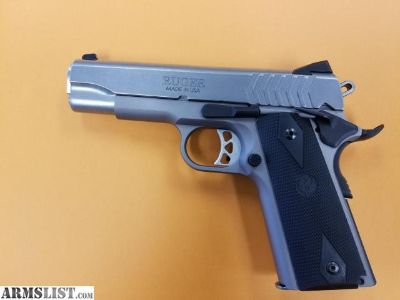 For Sale: Brand New SR1911 in 9 mm