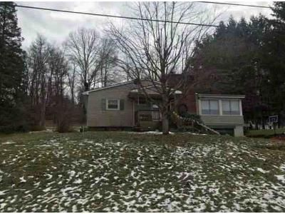 3 Bed 1 Bath Foreclosure Property in Irwin, PA 15642 - Larwin Ln