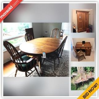 Port Orchard Estate Sale Online..