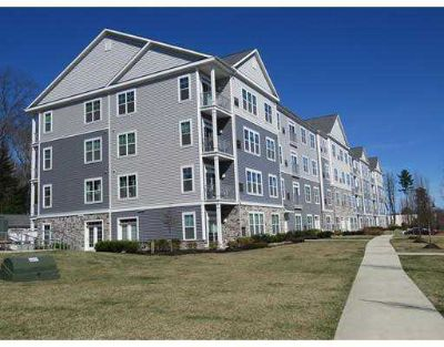 346 Turnpike Road #1107 Westborough One BR, Take WORK FROM HOME