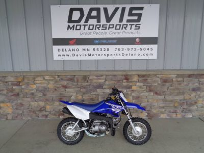 2019 Yamaha TT-R50E Motorcycle Off Road Delano, MN