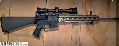 For Sale: BCM SAM-R AR15