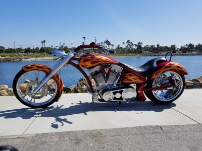 2006 Custom SPECIAL CONSTRUCTION