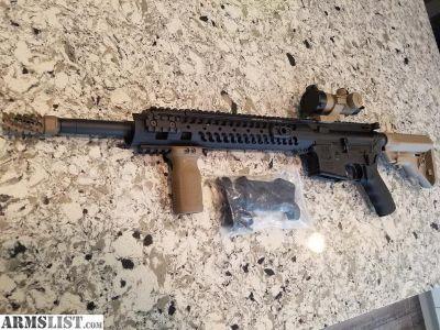 For Sale: Adams Arms AR15