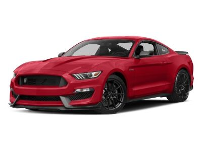 2017 Ford Mustang Shelby GT350 (Black)